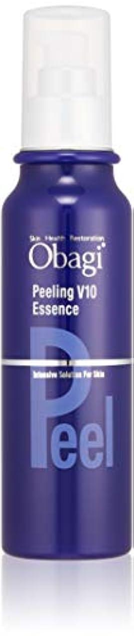 フリル文明化する記者Obagi(オバジ) オバジ ピーリングV10 エッセンス(ふきとり美容液) 180ml