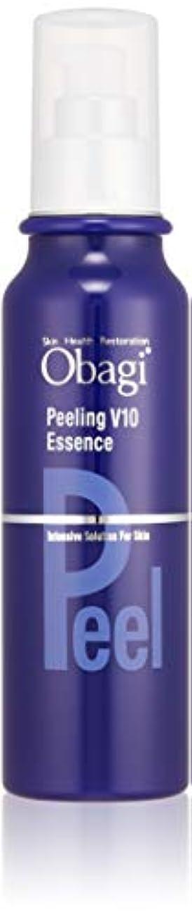 同意するペグ機械的Obagi(オバジ) オバジ ピーリングV10 エッセンス(ふきとり美容液) 180ml