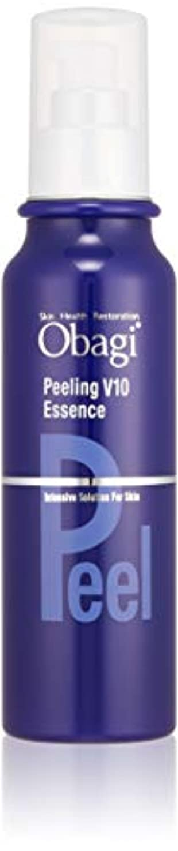 つぼみ学期憂鬱なObagi(オバジ) オバジ ピーリングV10 エッセンス(ふきとり美容液) 180ml