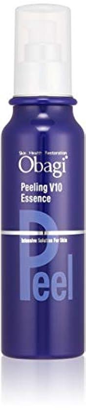朝分析雑種Obagi(オバジ) オバジ ピーリングV10 エッセンス(ふきとり美容液) 180ml