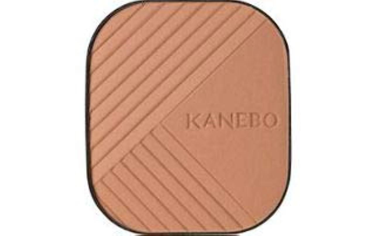 ネクタイ拾う教えるKANEBO カネボウ ラスターパウダーファンデーション レフィル オークルE/OC E 9g [並行輸入品]