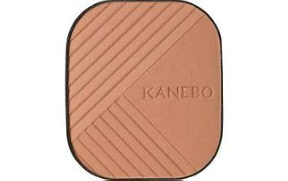 アラブ人細胞もちろんKANEBO カネボウ ラスターパウダーファンデーション レフィル オークルE/OC E 9g [並行輸入品]