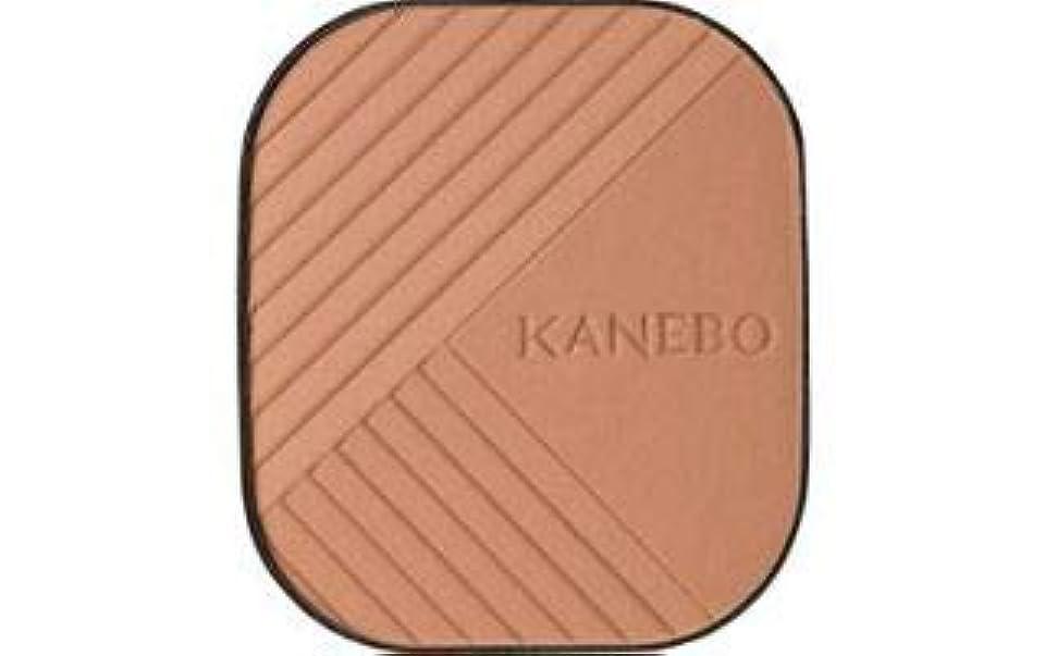 爆発しなければならない放散するKANEBO カネボウ ラスターパウダーファンデーション レフィル オークルE/OC E 9g [並行輸入品]