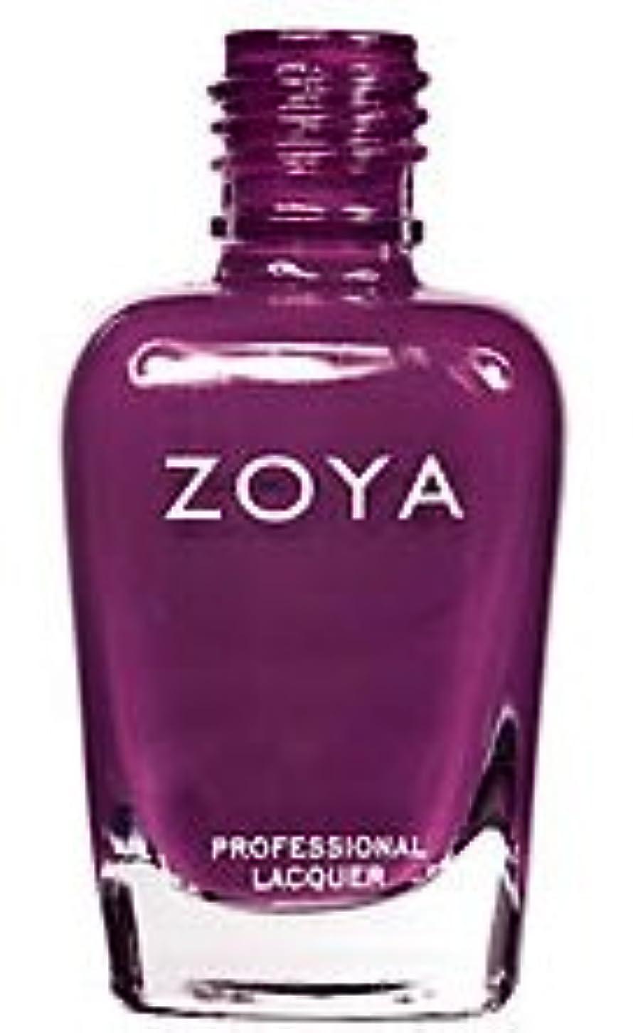 帳面スリム収まる[Zoya] ZP419 ラエル[並行輸入品][海外直送品]