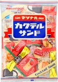 松永製菓 280gカクテルサンド 12袋入り