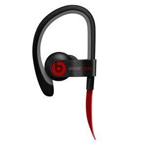 【国内正規品】Beats by Dr.Dre Powerbeats2 カナル型イヤホン スポーツ向け ブラック MH762PA/A