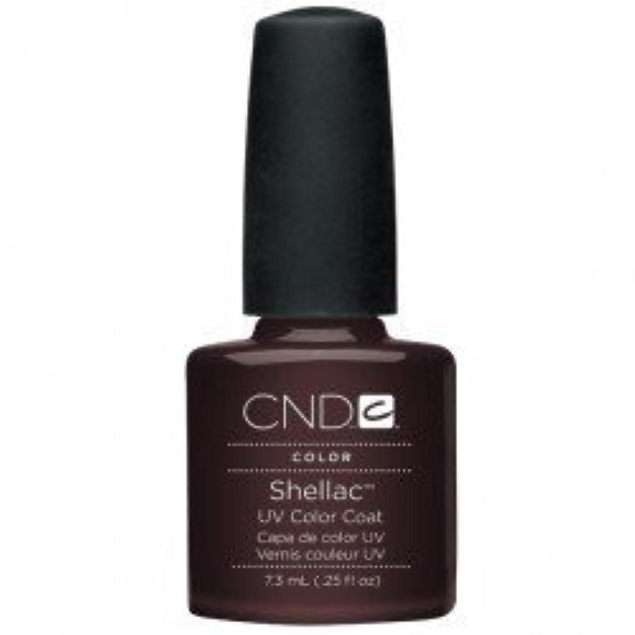 New CND Creative Shellac UV3 Nail Power Polish - Fedora 7.3ml by CND Creative Nail Designs