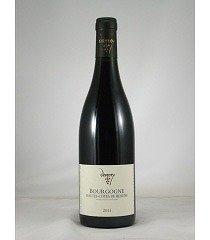 ■ジャン・イヴ・ドゥヴヴェイ ブルゴーニュ オート コート ド ボーヌ ルージュ[2011](750ml)赤 Jean Yves DEVEVEY Bourgogne Hautes-Cotes de Beaune Rouge[2011]