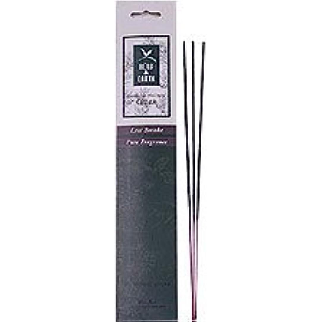 コーナータクシーマイクロHerb & Earth Incense – Cedar