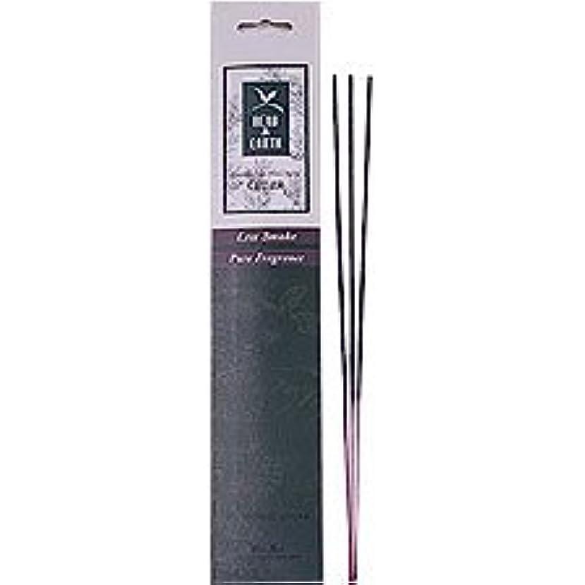 エレクトロニックヒゲどれかHerb & Earth Incense – Cedar