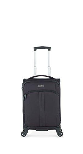 [アントラー] Aire キャリーバッグ エア 10年保証 軽量 機内持込 小型 ソフトスーツケース 容量30L 縦サイ...