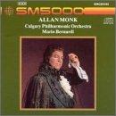 Allan Monk Calgary Philharmonic Orchestra【CD】 [並行輸入品]