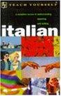 Teach Yourself Italian: Book/CD Pack (Tyl)