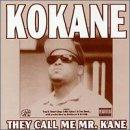 They Call Me Mr Kane