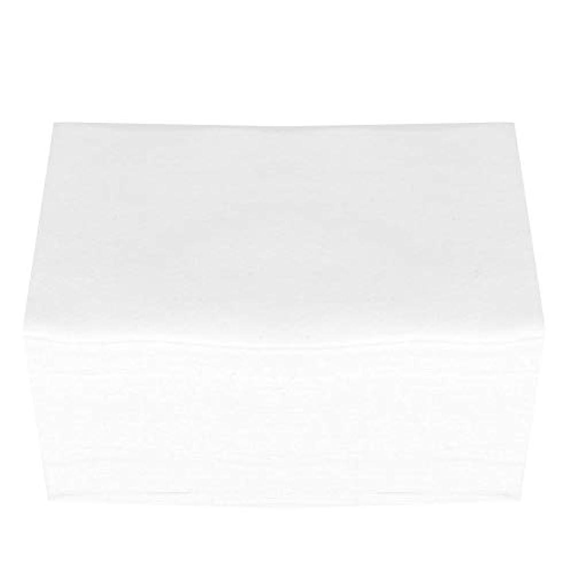 インキュバス合併症トーストソフトメイク落としコットンパッド-100個/箱