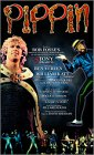 Pippin: His Life and Times [VHS] [Import]
