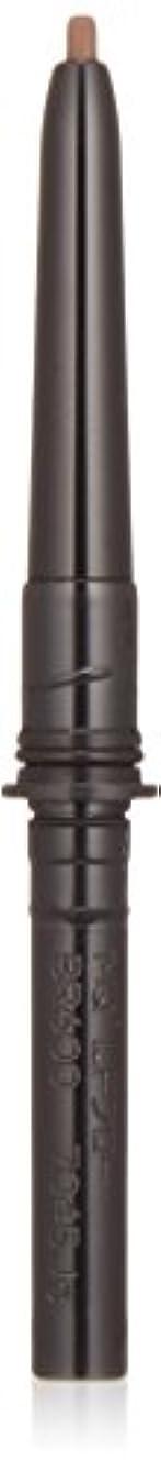 スラッシュ割合優先権マキアージュ ラスティングフォギーブロー BR600 ダークブラウン (カートリッジ) (ウォータープルーフ) 0.12g