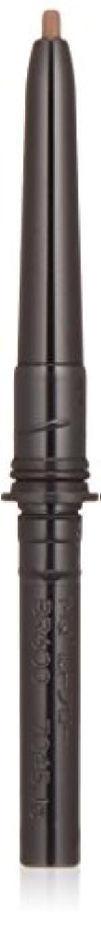 市の花約束する遺伝的マキアージュ ラスティングフォギーブロー BR600 ダークブラウン (カートリッジ) (ウォータープルーフ) 0.12g