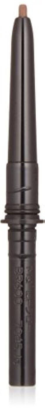 もし効率的半径マキアージュ ラスティングフォギーブロー BR600 ダークブラウン (カートリッジ) (ウォータープルーフ) 0.12g