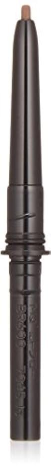 まばたき靴下エミュレートするマキアージュ ラスティングフォギーブロー BR600 ダークブラウン (カートリッジ) (ウォータープルーフ) 0.12g