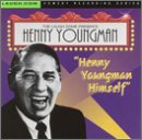 Henny Youngman Himself