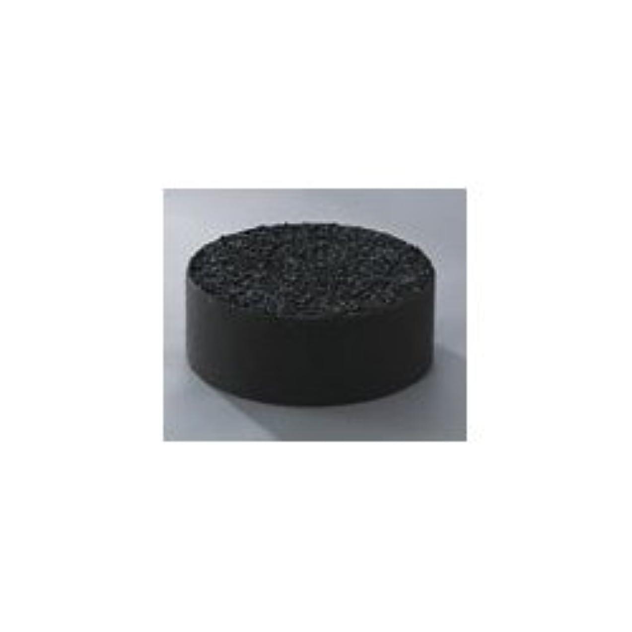 脈拍軽減条件付きジャノメ 24時間風呂 バインド活性炭 1個 バスエース用