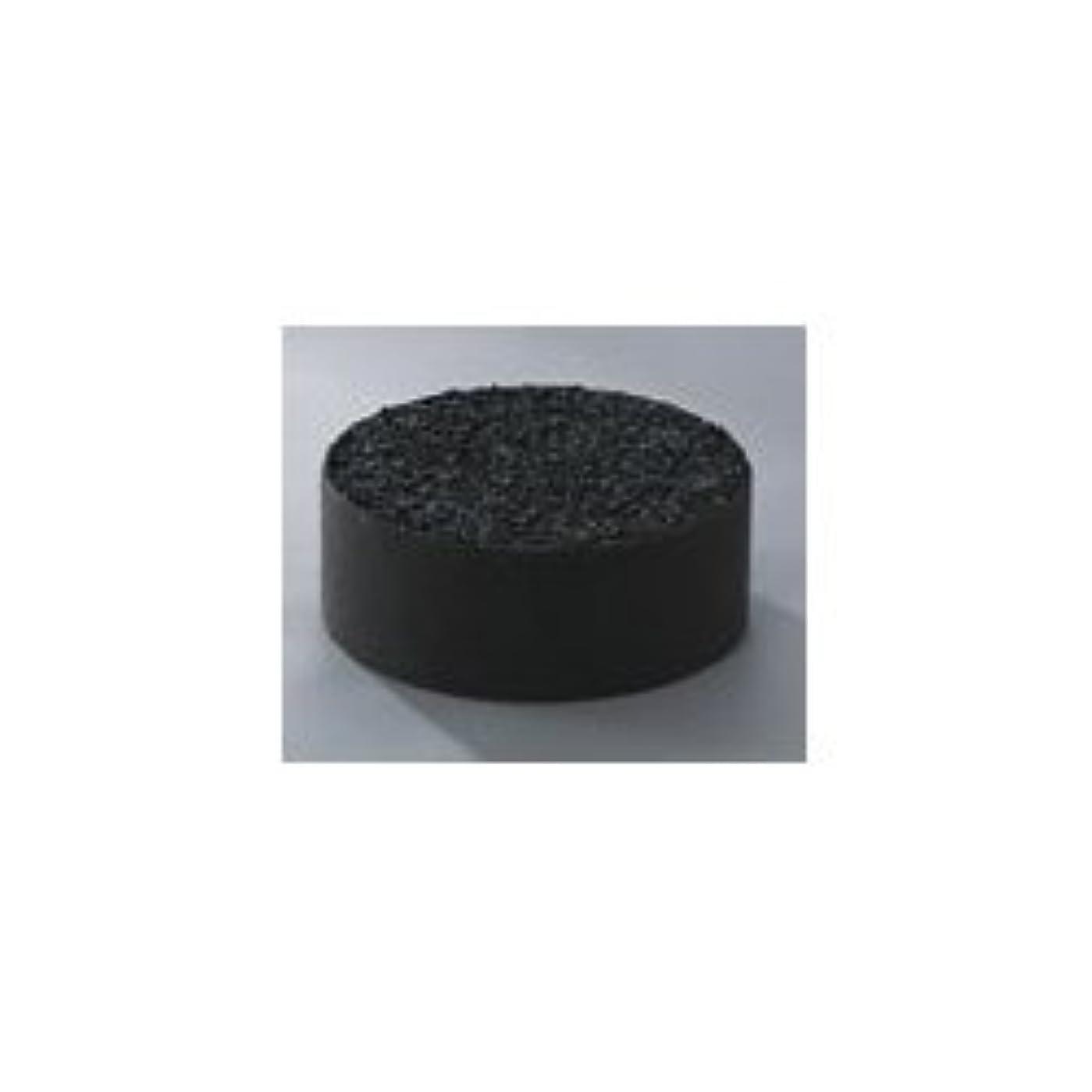 扇動する廃棄卵ジャノメ 24時間風呂 バインド活性炭 1個 バスエース用