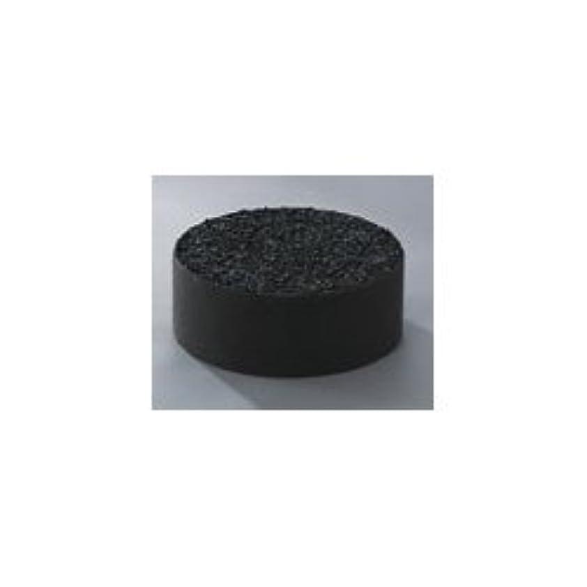 正確汚れる米国ジャノメ 24時間風呂 バインド活性炭 1個 バスエース用