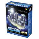 Arcdraw 2003 for Windows