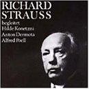 Strauss: Begleitet 1