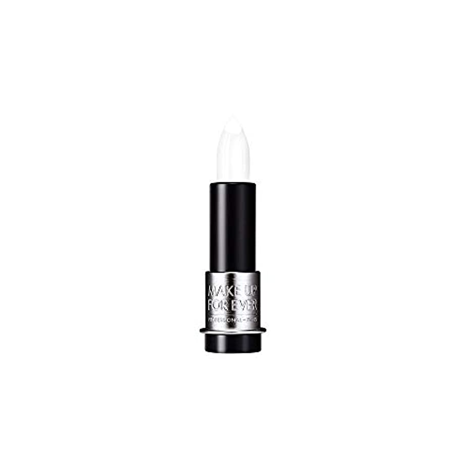 同様にテニス歯科の[MAKE UP FOR EVER] これまでアーティストルージュクリーム口紅3.5グラムのC600を補う - 白 - MAKE UP FOR EVER Artist Rouge Creme Lipstick 3.5g...