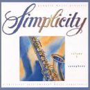 Simplicity: Saxophone 5