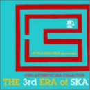 JUSTA RECORD presents THE 3rd ERA of SKA~EURO AUTHENTIC SKA COLLECTION~(CCCD)