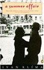 A Summer Affair (Penguin International Writers S.)