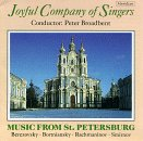 Music From St Petersburg