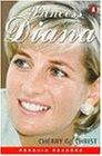 Penguin Readers Level 3: Princess Diana Pb