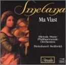 Ma Vlast: My Country by B. Smetana