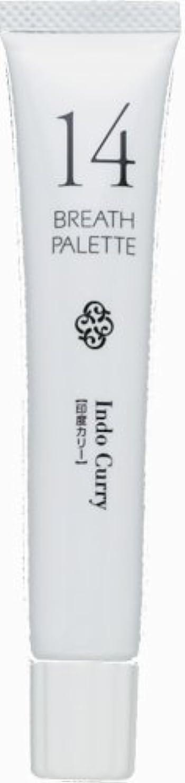 広告主炭水化物緩むブレスパレット 14 印度カリー