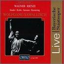 Wagner: Rienzi / Sawallisch, Bayerische Staatsoper