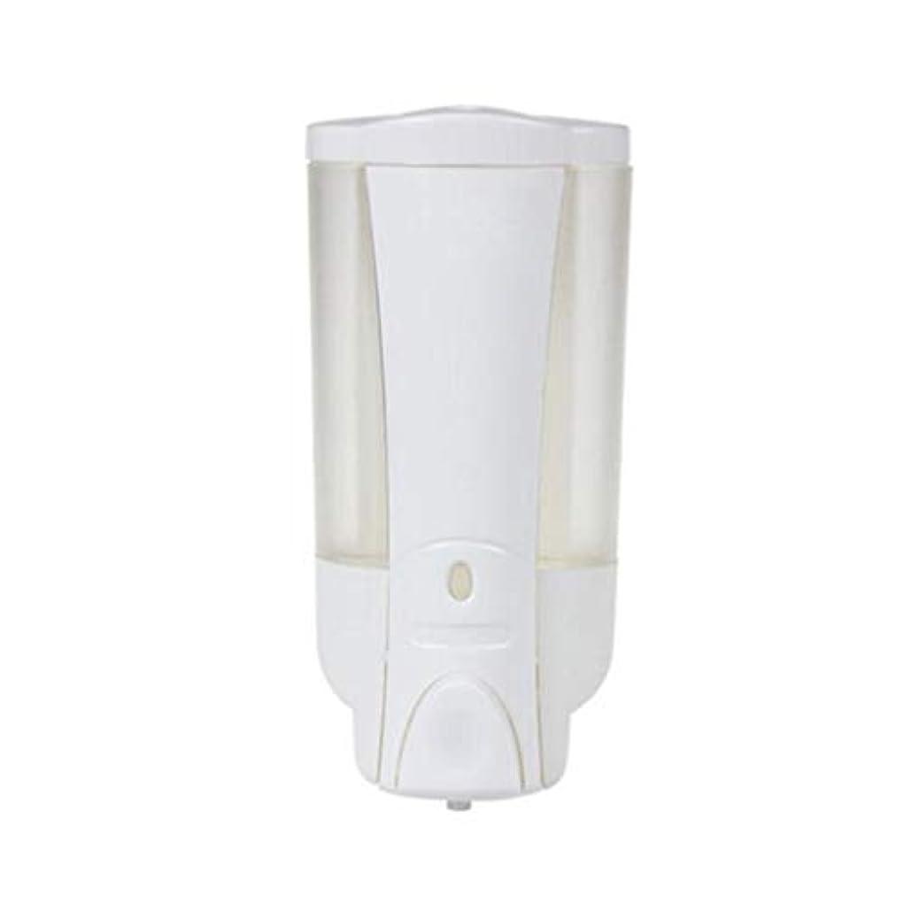 行政政策こんにちはKylinssh 泡立つ石鹸ディスペンサー450ml容量、石鹸、DIY液体石鹸、皿石鹸、ボディウォッシュなどに使用するための空のプラスチック液体石鹸ポンプボトル