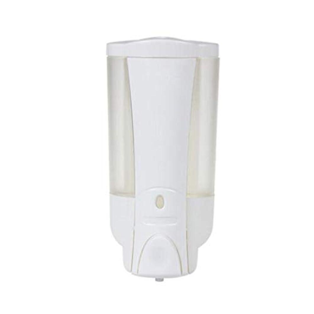 鋸歯状才能のある掃除Kylinssh 泡立つ石鹸ディスペンサー450ml容量、石鹸、DIY液体石鹸、皿石鹸、ボディウォッシュなどに使用するための空のプラスチック液体石鹸ポンプボトル