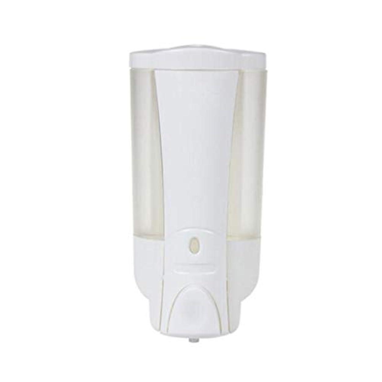 動識別するカートKylinssh 泡立つ石鹸ディスペンサー450ml容量、石鹸、DIY液体石鹸、皿石鹸、ボディウォッシュなどに使用するための空のプラスチック液体石鹸ポンプボトル