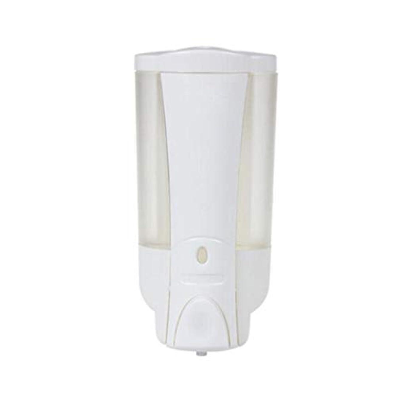 溢れんばかりの力袋Kylinssh 泡立つ石鹸ディスペンサー450ml容量、石鹸、DIY液体石鹸、皿石鹸、ボディウォッシュなどに使用するための空のプラスチック液体石鹸ポンプボトル
