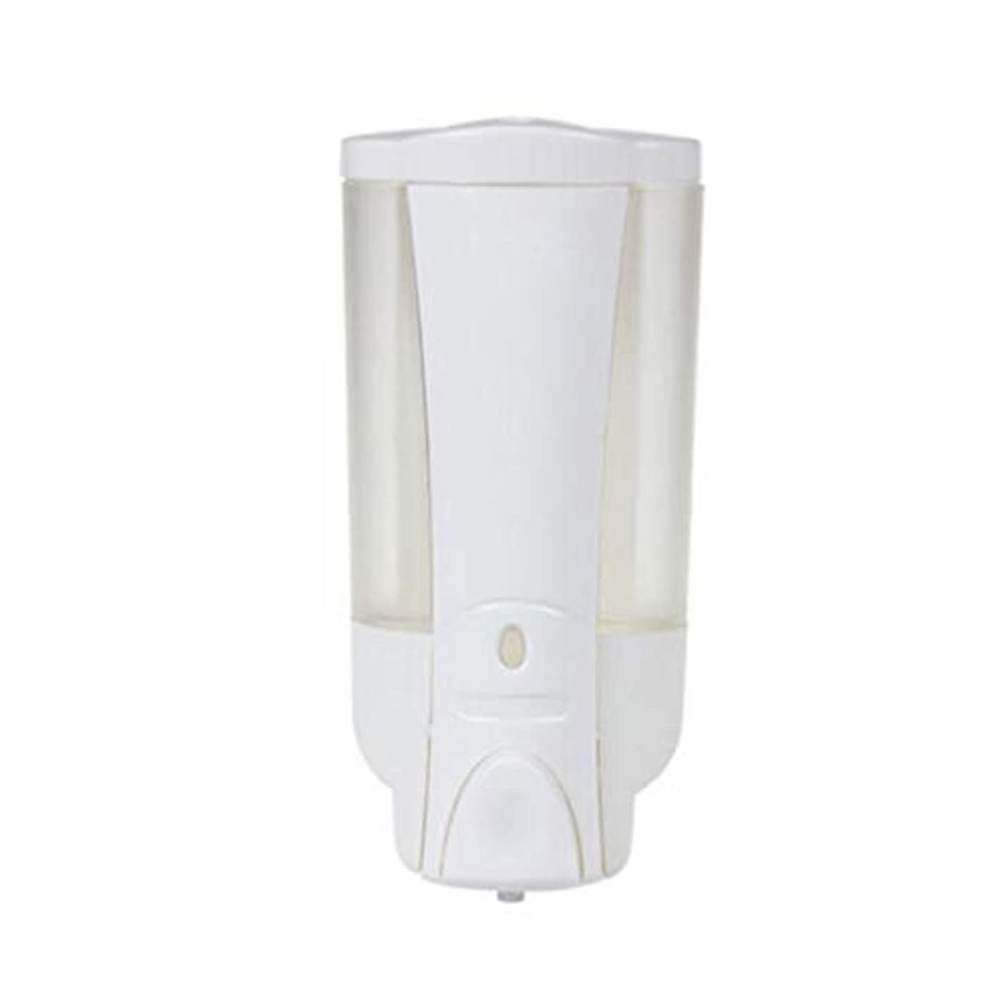 Kylinssh 泡立つ石鹸ディスペンサー450ml容量、石鹸、DIY液体石鹸、皿石鹸、ボディウォッシュなどに使用するための空のプラスチック液体石鹸ポンプボトル