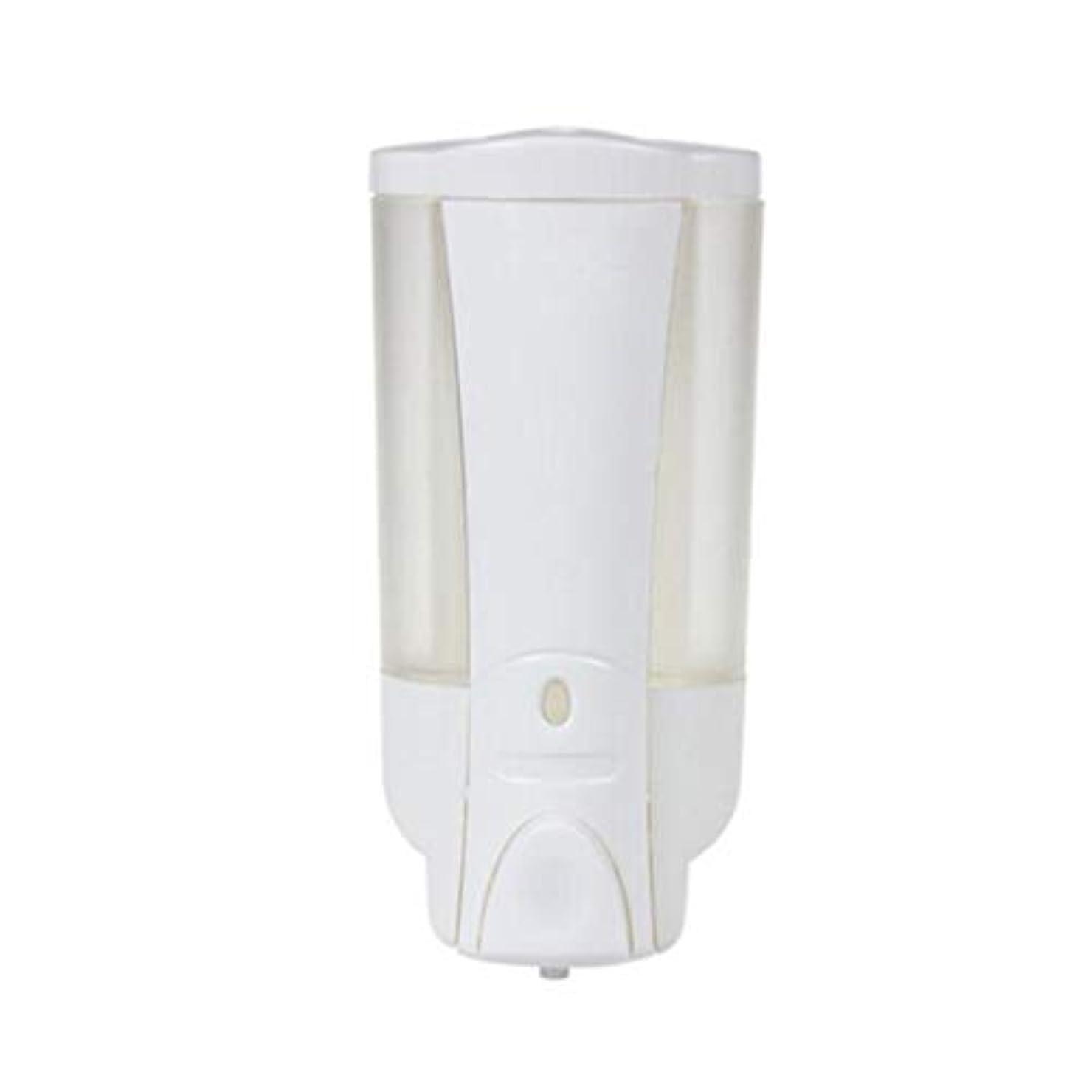 回転するお金発行するKylinssh 泡立つ石鹸ディスペンサー450ml容量、石鹸、DIY液体石鹸、皿石鹸、ボディウォッシュなどに使用するための空のプラスチック液体石鹸ポンプボトル
