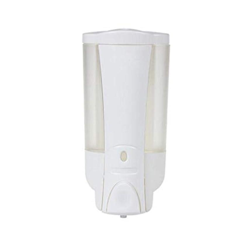 紳士トリップ騒々しいKylinssh 泡立つ石鹸ディスペンサー450ml容量、石鹸、DIY液体石鹸、皿石鹸、ボディウォッシュなどに使用するための空のプラスチック液体石鹸ポンプボトル