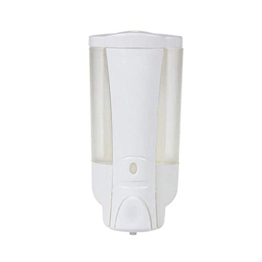しかししかし手術Kylinssh 泡立つ石鹸ディスペンサー450ml容量、石鹸、DIY液体石鹸、皿石鹸、ボディウォッシュなどに使用するための空のプラスチック液体石鹸ポンプボトル
