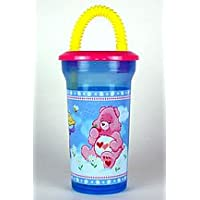 Zak Designs Care Bears 12 oz Cup with Straw