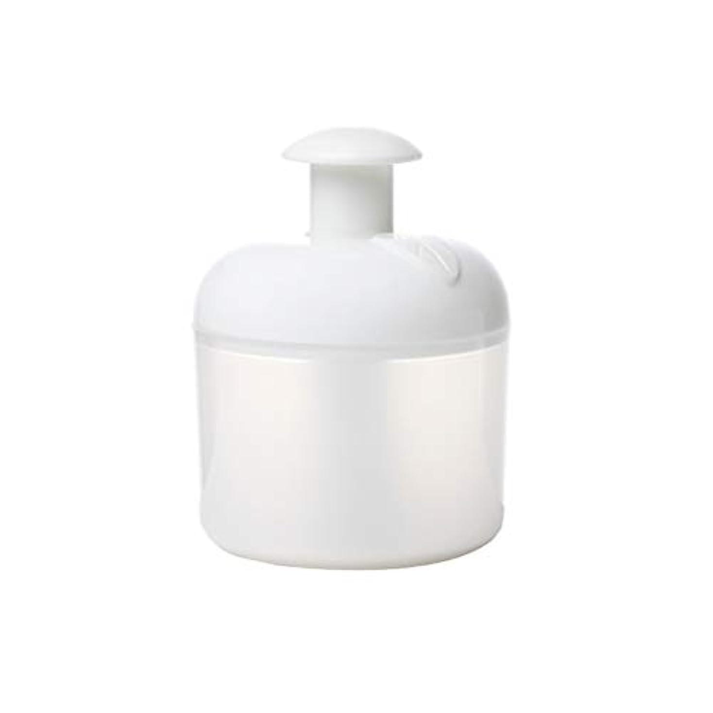 ペインティング肘掛け椅子自分を引き上げるLurrose 洗顔泡立て器フェイスクレンザーバブルメーカー用フェイスウォッシュスキンケアトラベル家庭用(ホワイト)