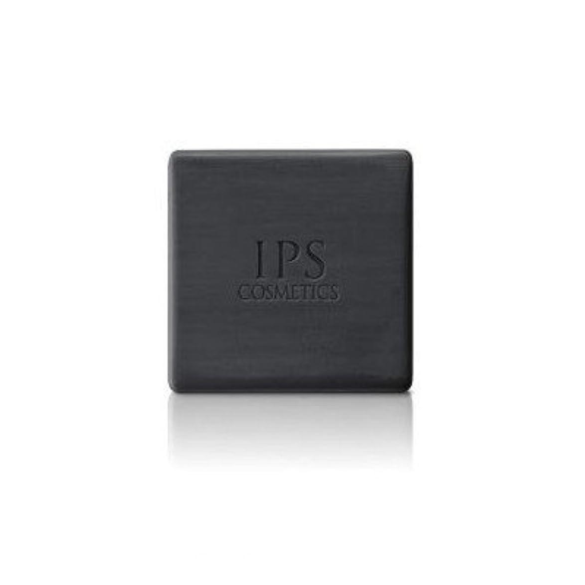 フロント威する人質IPS コンディショニングバー 洗顔石鹸 120g